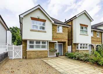 Thumbnail 6 bed property for sale in Gloucester Road, Hampton