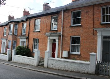 Thumbnail 3 bed terraced house to rent in St. Mary's Terrace, Truro