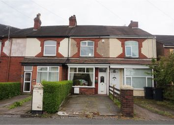 Thumbnail 2 bed terraced house for sale in Pitgreen Lane, Newcastle