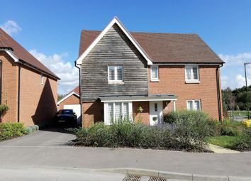 Thumbnail 4 bed detached house to rent in Langmore Lane, Lindfield, Haywards Heath