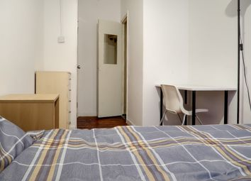 Thumbnail 5 bed shared accommodation to rent in Montclare St, London