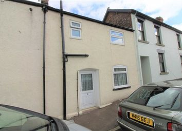 Thumbnail 2 bed end terrace house for sale in Silver Street, Littledean, Cinderford