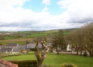 Thumbnail 7 bed detached house for sale in Bridge Street, St. Clears, Carmarthen, Carmarthenshire.