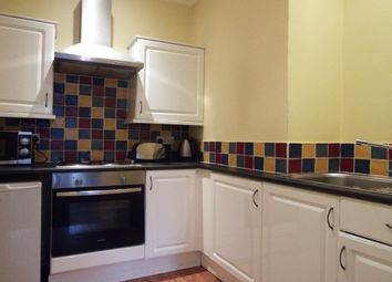 Thumbnail 1 bed flat to rent in Marwick Street, Dennistoun