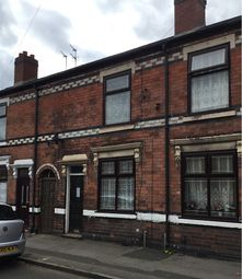 Thumbnail 3 bedroom terraced house for sale in Milton Street, Palfrey, Walsall WS14Jt