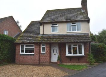 Thumbnail 4 bed detached house for sale in Spring Meadows, Great Shefford