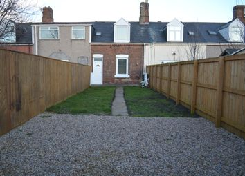 Thumbnail 3 bed terraced house for sale in Maria Street Silksworth, Sunderland