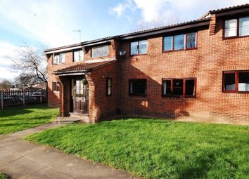 Thumbnail 2 bed flat for sale in Clematis Tye, Springfield, Chelmsford