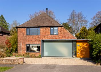 Woodfield Drive, Winchester, Hampshire SO22, south east england property