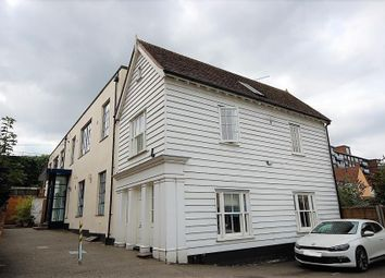 Thumbnail 2 bed flat for sale in Stockwell, Colchester