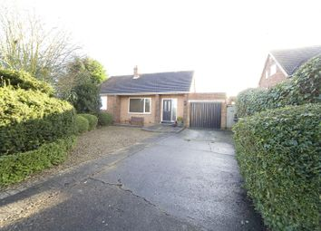Thumbnail 2 bed detached bungalow for sale in Hartville Road, Hartlepool