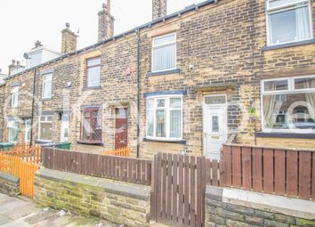 Thumbnail 3 bed terraced house for sale in Poplar Avenue, Great Horton, Bradford