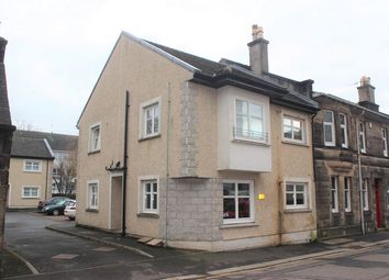 Thumbnail 2 bed flat to rent in Queens Street, Paisley