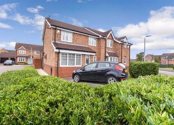 3 bed semi-detached house for sale in Downhill Drive, Castle Grange, Hull HU7