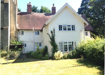 Thumbnail 3 bed cottage to rent in Shrubland Park, Coddenham, Ipswich