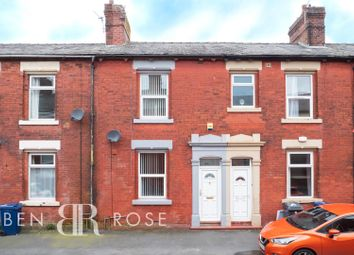 2 bed terraced house for sale in Lindley Street, Lostock Hall, Preston PR5