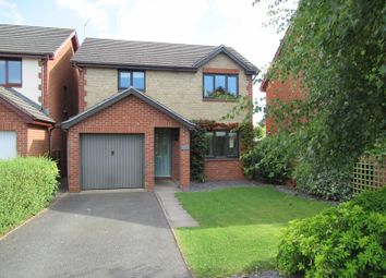 3 bed detached house to rent in 8 Byron Close, Powick, Worcester WR2
