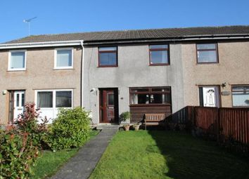 Thumbnail 2 bed terraced house for sale in Spey Court, Stirling, Stirlingshire