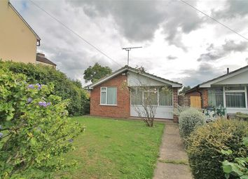 Park Road, Gravesend DA11. 2 bed detached house