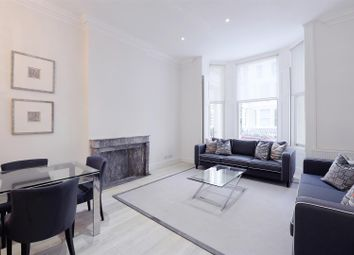 Thumbnail 3 bed property to rent in Lexham Gardens, Kensington, London