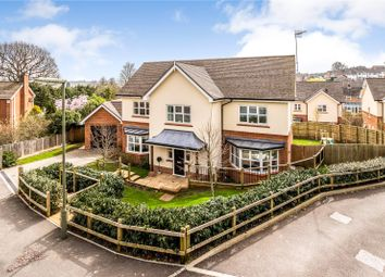 Thumbnail 5 bed detached house for sale in Hitherwood Close, Reigate, Surrey