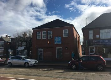 Thumbnail Retail premises for sale in Forest Road, Newark