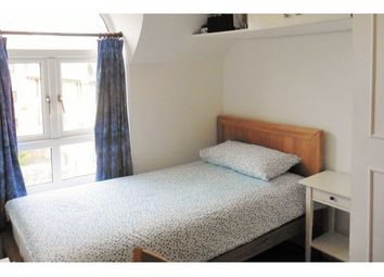 Thumbnail Room to rent in Fowey Close, Wapping, London