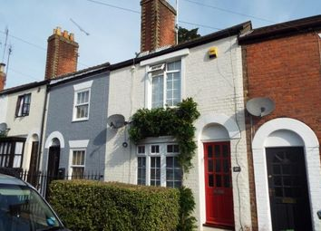 Thumbnail 2 bed terraced house for sale in Rockstone Lane, Southampton
