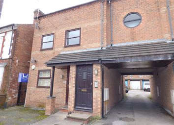 Thumbnail 1 bed flat for sale in Flat 3 Almond Flats, 160 Almond Street, Derby