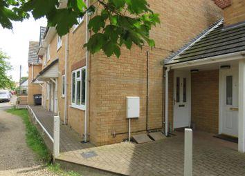 Thumbnail 2 bedroom flat to rent in Malting Yard, Ramsey, Huntingdon