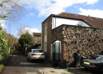 Thumbnail 2 bed flat to rent in Thorndale Mews, Clifton, Bristol
