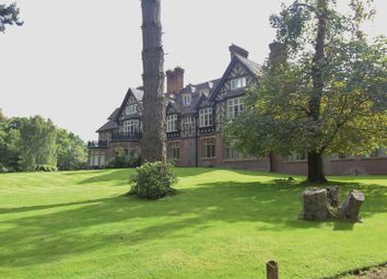 Thumbnail 1 bed flat for sale in Castle Malwood Lodge, Minstead, Lyndhurst