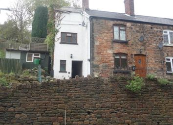 Thumbnail 3 bed end terrace house for sale in Lower Lydbrook, Lydbrook