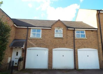 Thumbnail 2 bed property to rent in Bryony Road, Bicester