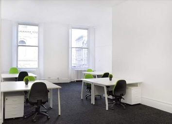 Serviced office to let in Hope Street, Glasgow G2