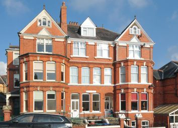 Thumbnail 2 bedroom flat for sale in Spa Road, Llandrindod Wells