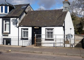 Thumbnail 3 bed terraced house for sale in Main Street, Perth