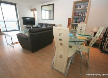 Thumbnail 2 bed flat to rent in Alscot Road, Bermondsey - Southwark - SE1,