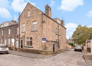 Thumbnail 3 bed terraced house for sale in Carrington Terrace, Guiseley, Leeds