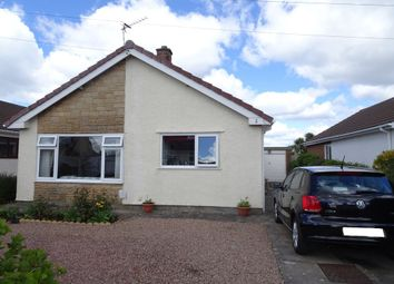Thumbnail 3 bed detached bungalow for sale in Teal Close, Nottage, Porthcawl