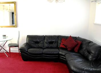 Thumbnail 1 bed flat to rent in Holtdale Place, Leeds