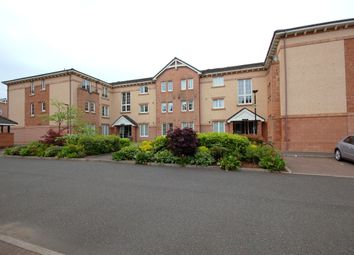 Thumbnail 2 bed flat for sale in Old Station Court, Bothwell, Glasgow