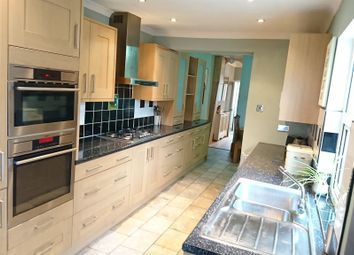 Thumbnail 3 bed terraced house for sale in Alma Street, Sheerness