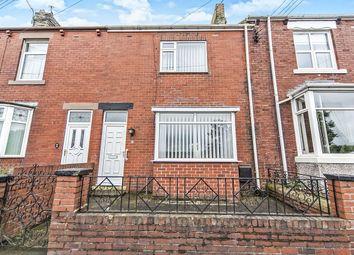 Thumbnail 2 bedroom terraced house for sale in Woodside, Sacriston, Durham