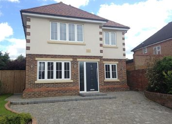 Thumbnail 5 bed property for sale in Richmond Drive, Watford, Hertfordshire