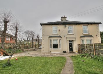 Thumbnail 4 bed semi-detached house for sale in Crowhall Lane, Gateshead