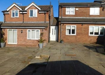 4 bed semi-detached house for sale in Buckley Close, Gee Cross, Hyde SK14