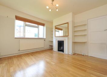 Thumbnail 1 bed flat to rent in Mullins Path, Mortlake