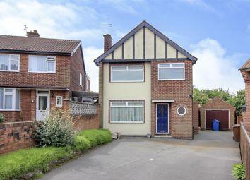 Thumbnail 4 bed detached house for sale in Lincoln Avenue, Sandiacre, Nottingham