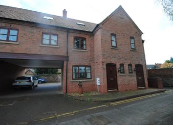 Thumbnail 2 bed property to rent in Nursery Lane, Quorn, Loughborough